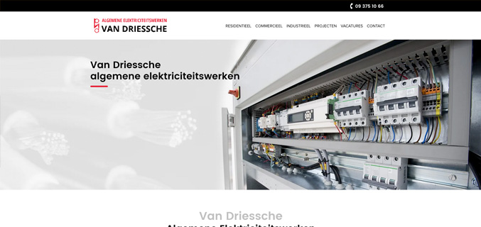 Van Driessche elektriciteitswerken