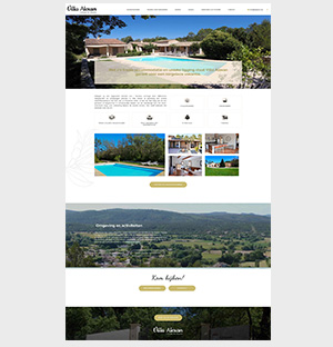Villa Alexan - Zuid-Frankrijk