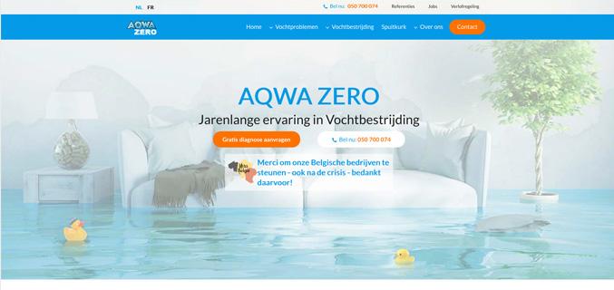 Aqwa Zero - Maldegem