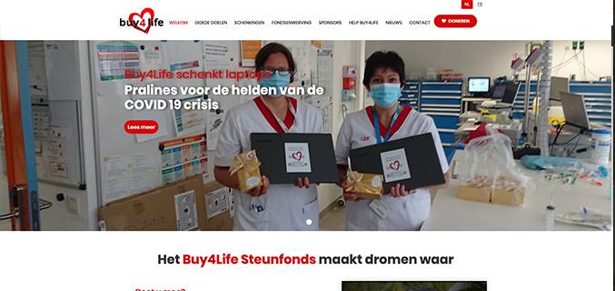 Buy4Life - Antwerpen