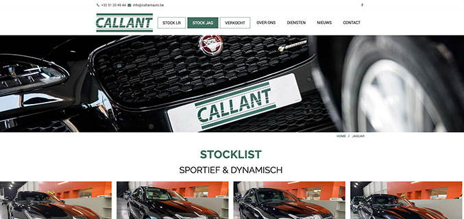 Garage Callant - Roeselare
