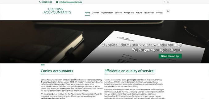 Coninx Accountants