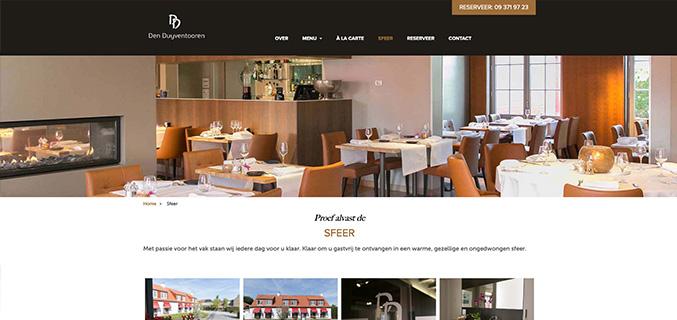 Restaurant Den Duyventooren
