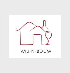 Wij-N-Bouw logo en huisstijl