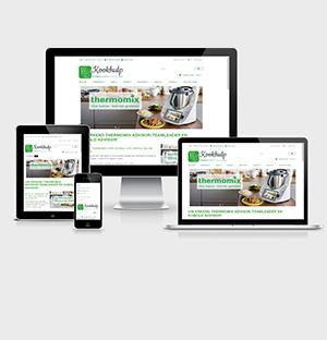 Kookhulp - Thermomix en Kobold online
