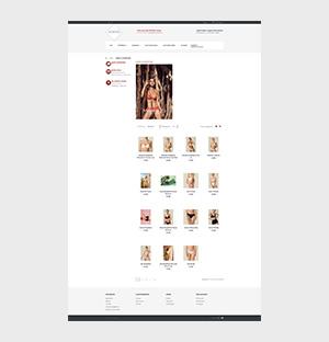 Lingerie online kopen.be