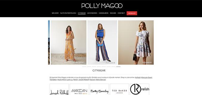 Polly Magoo
