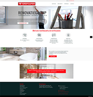 Renovatiegroup - Maldegem