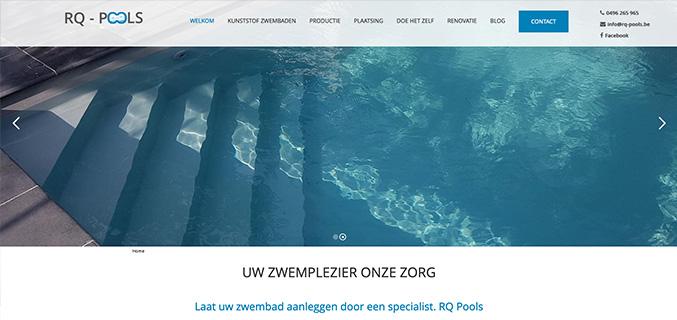 RQ-Pools