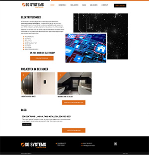 SG-Systems - Aalter