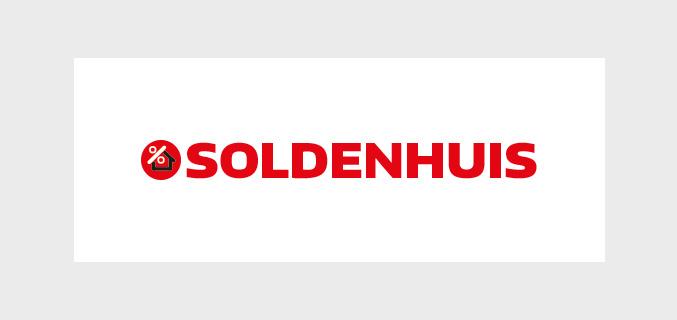 Soldenhuis - logo ontwerp