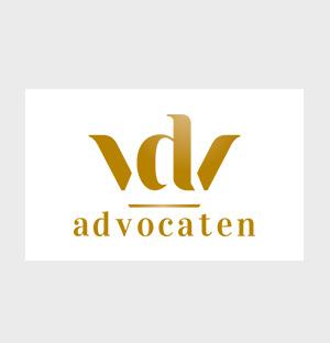 VDV Advocaten - refresh huisstijl