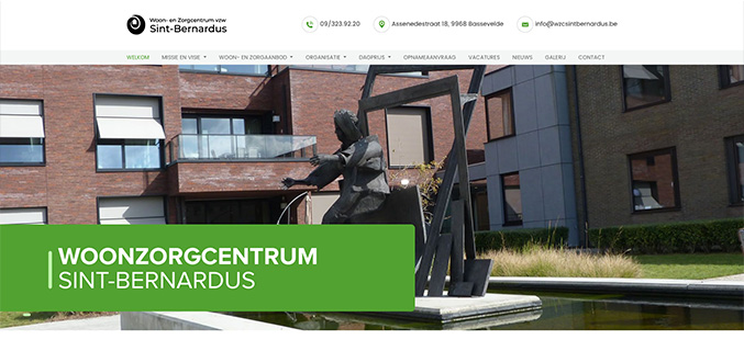 WZC Sint-Bernardus - Bassevelde